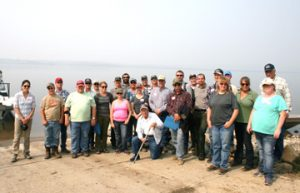 MST River Rendezvous Group Photo